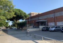 Ambulatorio de Gavà, CAP 1