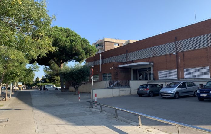 Ambulatorio de Gavà, CAP 1