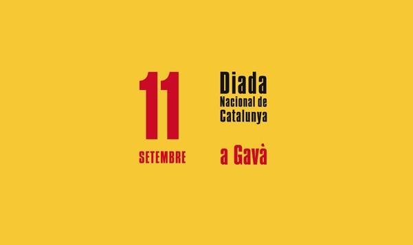 11 de setembre, Diada Nacional de Catalunya.