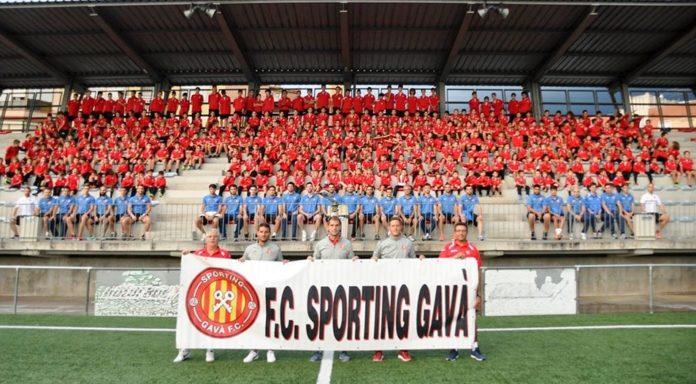 F.C Sporting Gavà