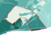 Mapa de Gavà con la renta media.