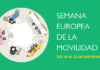 Semana europea de la Movilidad Sostenible.