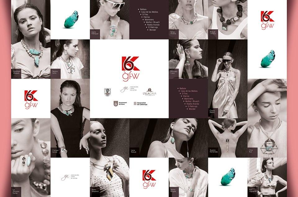 6K Gavà Fashion Week.
