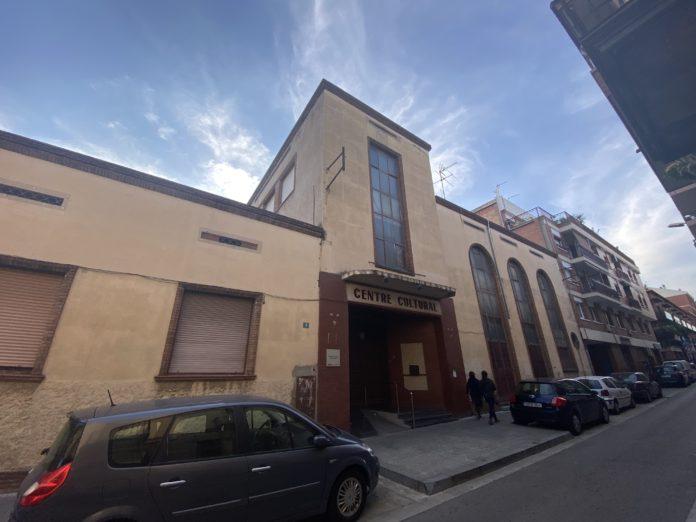 Centro Cultural de Gavà.