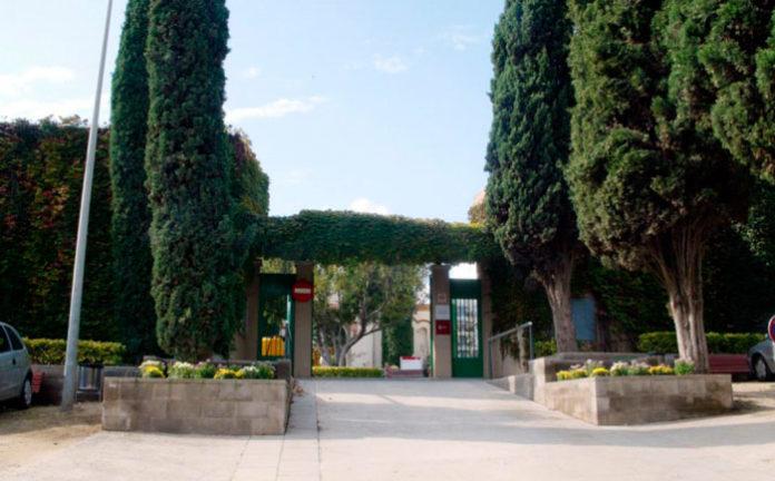 Cementerio de Gavà.