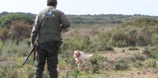 Empieza la temporada de caza menor en la provincia de Barcelona.