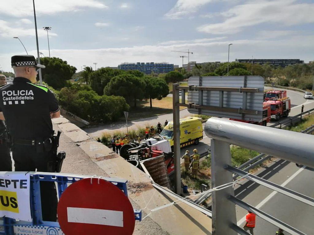 Foto: Noticias de Castelldefels.