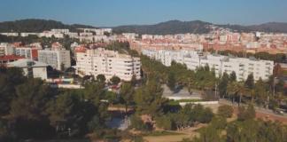 Fragmento de un vídeo promocional de Gavà del Ajuntament de Gavà.