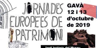 Jornadas Europeas de Patrimonio.