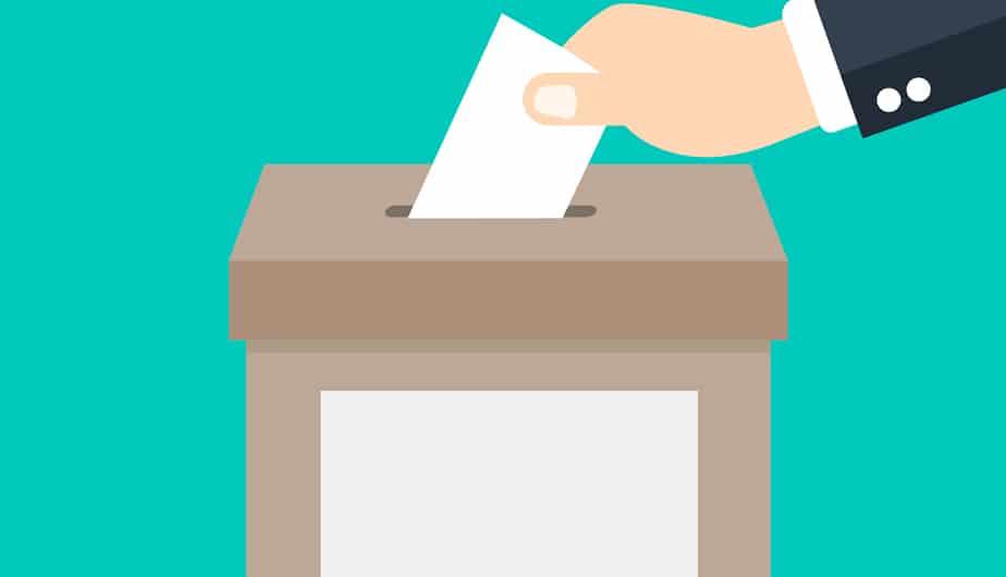 Cómo saber mi colegio electoral, distrito y mesa electoral.