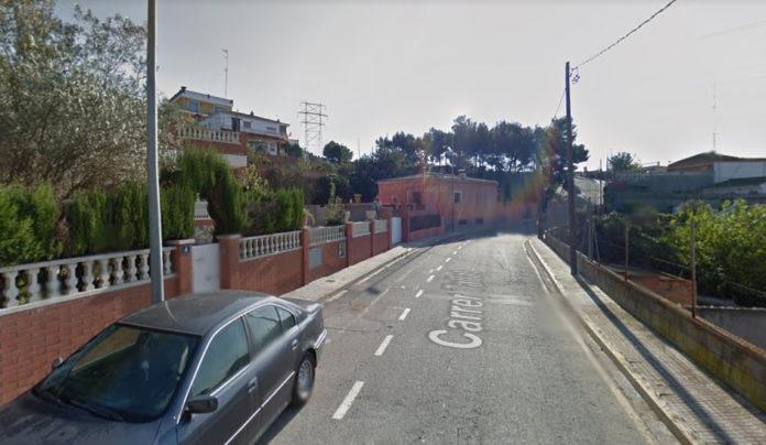 Calle Tallat, número 4.