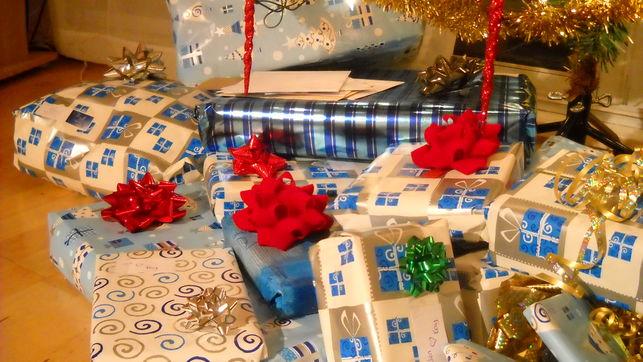 Del 1 a 31 de diciembre entrega juguetes para los más necesitados. Foto: eldiario.es