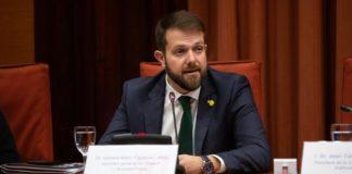 Gerard Figueras. Foto: El Periódico.