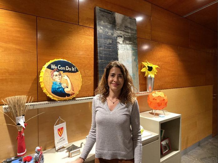 Raquel Sánchez para gava.info.