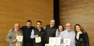 Primera edición de la guía de los 50 mejores restaurantes del Baix Llobregat.
