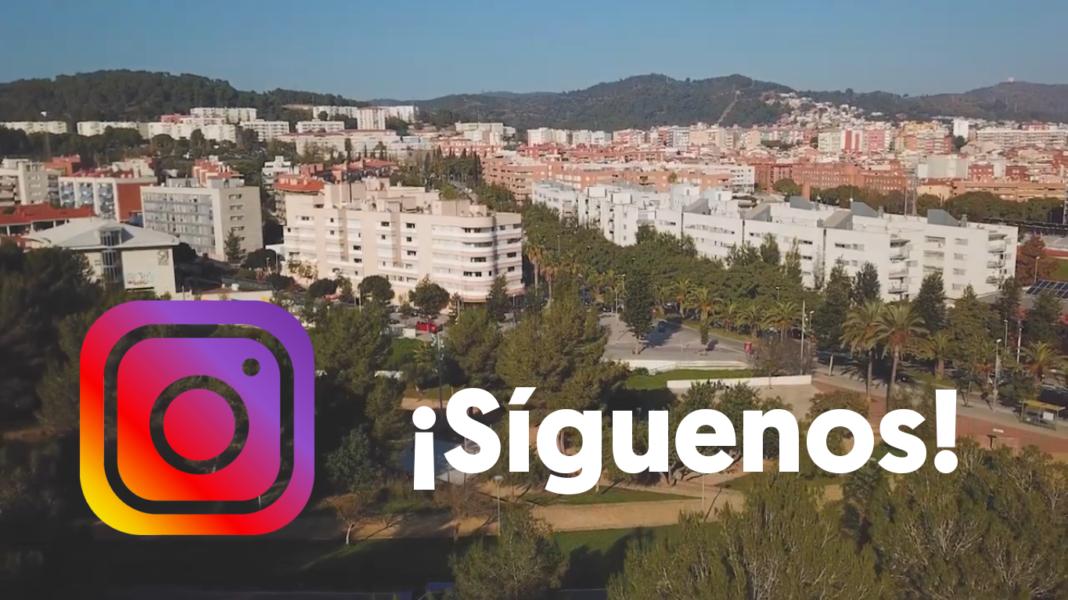¡Síguenos en Instagram!