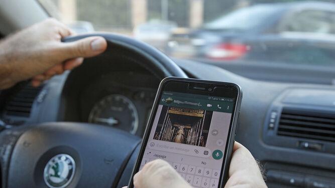 Trànsit recibirá los datos minuto a minuto de nuestros dispositivos.