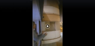 """Aparecen los primeros """"conciertos"""" en balcones de Gavà (vídeo abajo)."""