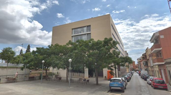 Residencia Concordia de Gavà.