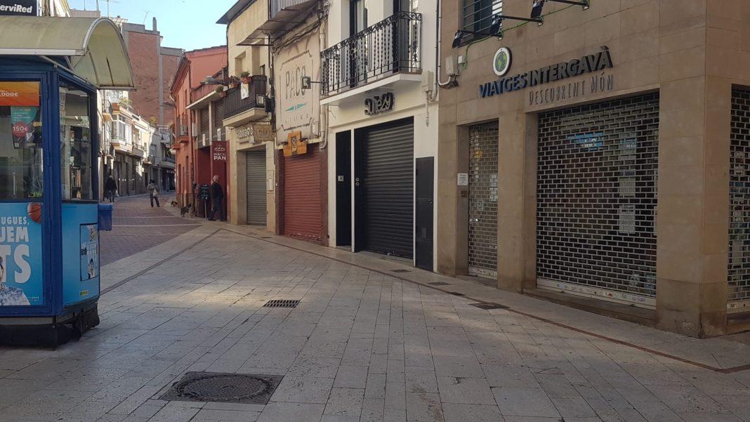 Illa de Gavà. Foto: Ayuntamiento de Gavà.