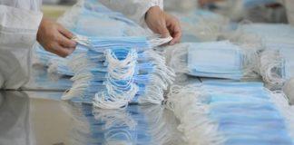 La Generalitat compra 14M de mascarillas para la población.