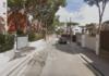 Calle Alcanar.