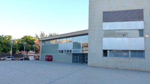 CAP Gavà-2. Foto: Ayuntamiento de Gavà.