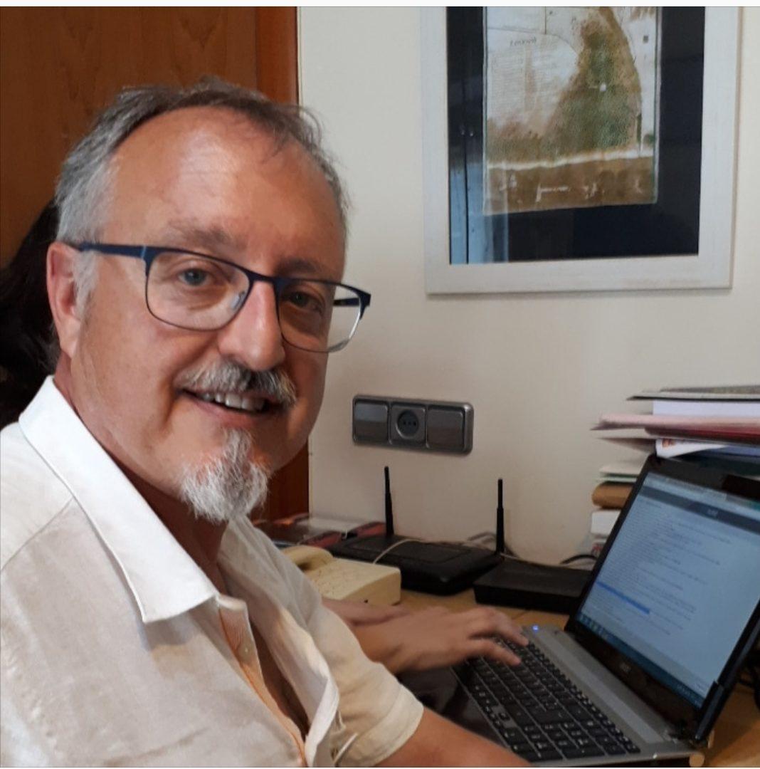 Albert Massana (ERC Gavà).