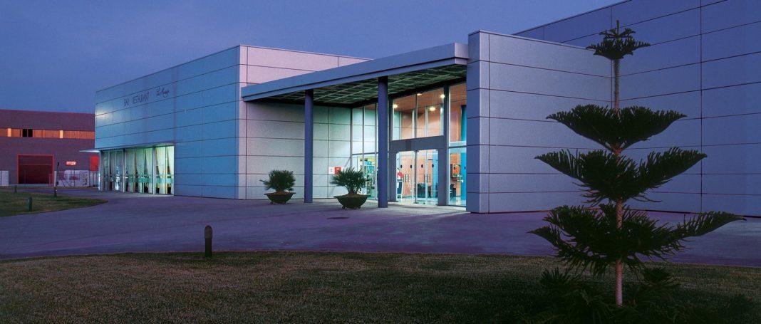 Centre de Serveis a l'Empresa de Gavà.