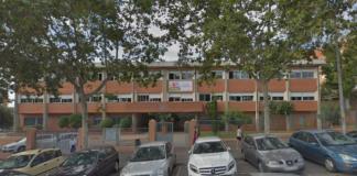 Escuela L'Eramprunyà.