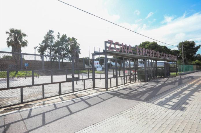 Can Torelló. Foto: Ayuntamiento de Gavà.