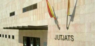Juzgados de Gavà.