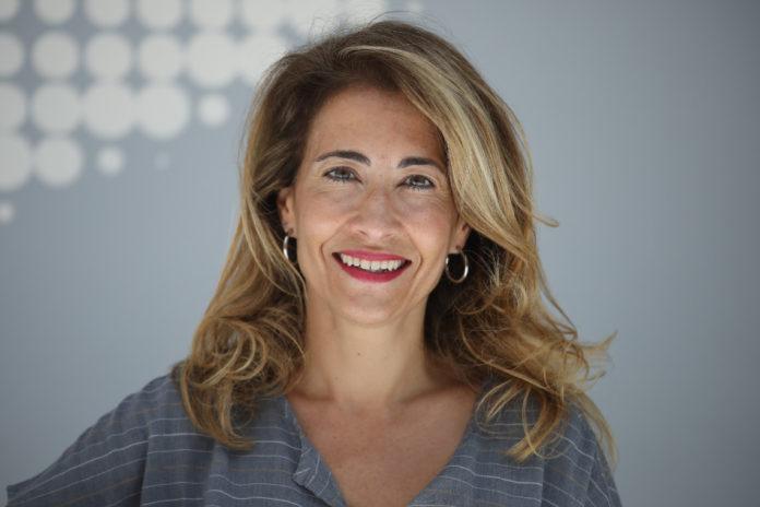 Raquel Sánchez.