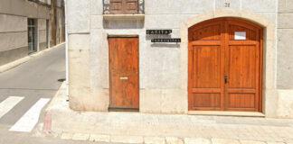 Caritas Parroquial de Roquetes.