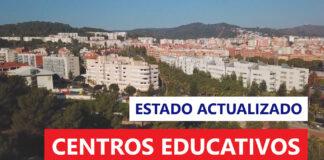 Consulta el estado actualizado de los centros educativos de Gavà.