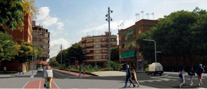 Nueva Santa Creu de Calafell.