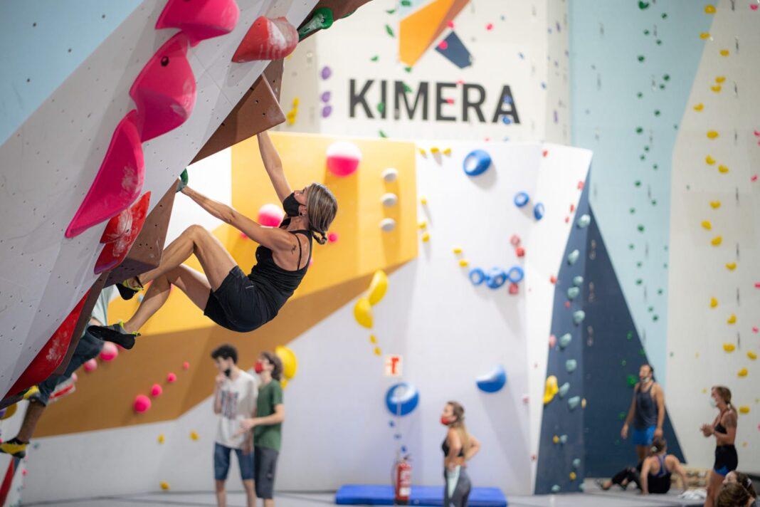 Kimera Climbing-Bcn.