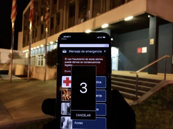 App de Seguridad Ciudadana Gavà.
