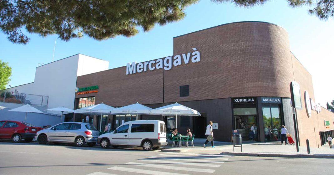 Mercagavà. Foto: García Faura.