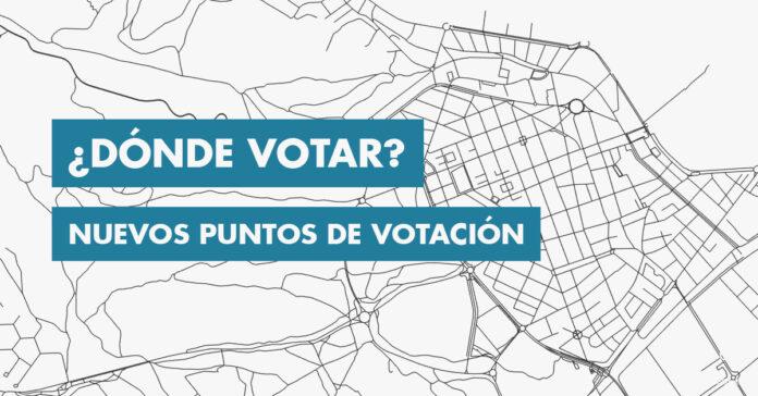 Elecciones al Parlament de Catalunya 2021.