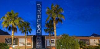 Centro comercial Barnasud. Foto: LyC Consultores.