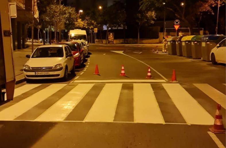 Fotos: Ayuntamiento de Gavà.