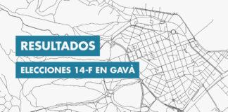 Resultados electorales de las elecciones al Parlament de Catalunya en Gavà.