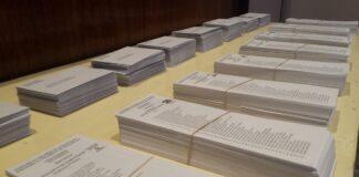 Dispositivo para garantizar un voto seguro en la jornada electoral del 14-F.