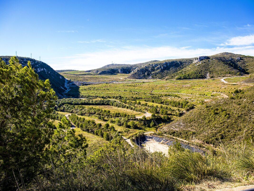 Vall d'en Joan. Foto: Robert Ramos / AMB.