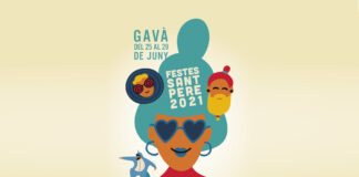 Festes Sant Pere 2021.