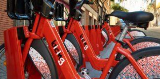 Servicio de bicicletas Bicing de Barcelona. Foto: barcelona.cat.