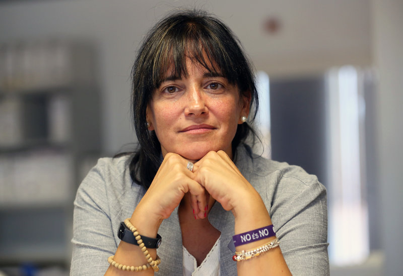 Gemma Badia.