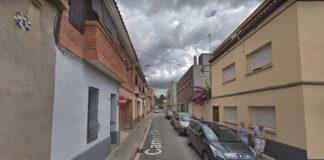 Calle Artur Costa.