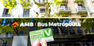 T-verda metropolitana. Foto: AMB.
